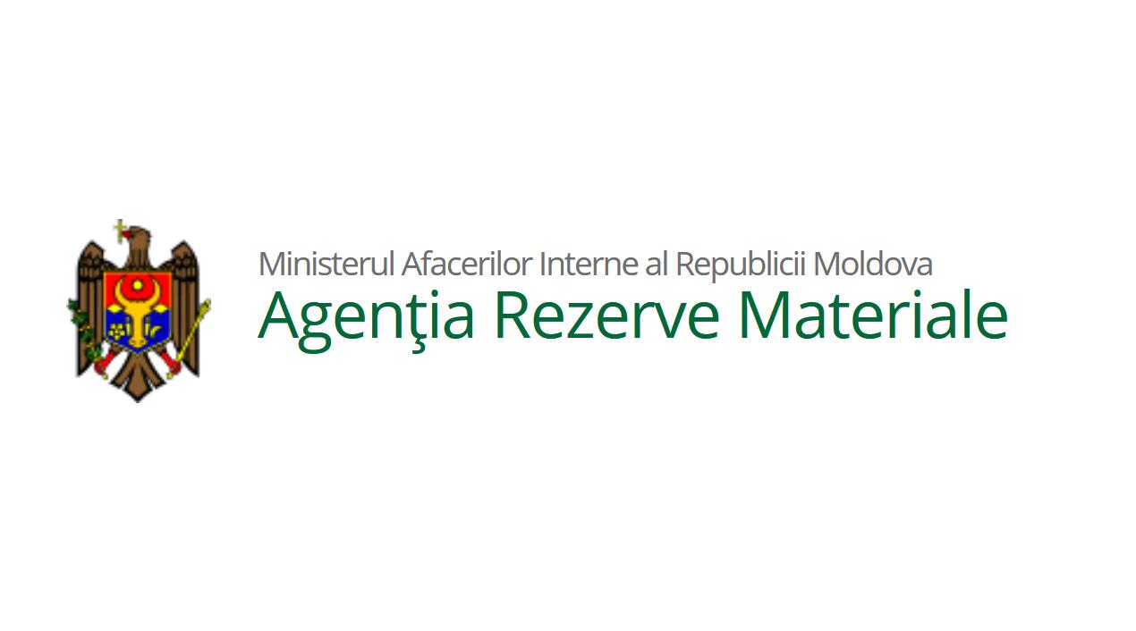 Agenția Rezerve Materiale organizează concurs prvind împrospătarea cu decalaj în timp a grâului alimentar din rezervele materiale de stat.