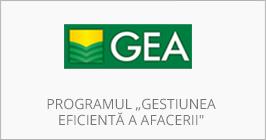 ODIMM anunță înscrierea pentru cursurile de instruire antreprenorială GEA.