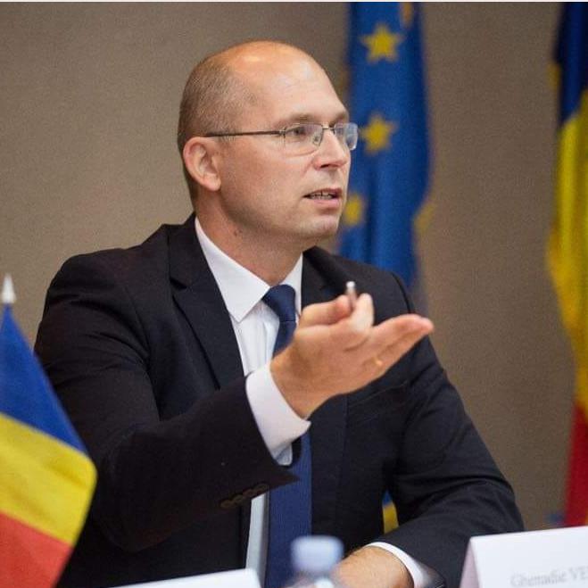 Întâlnirea cetățenilor cu Deputatul în Parlamentul Republicii Moldova, dnul Ghenadie VERDEȘ.