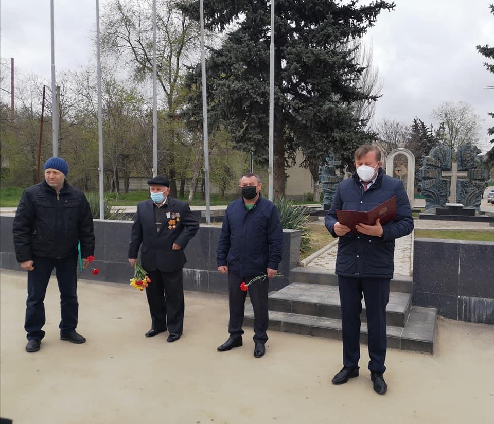 Victimele catastrofei de la Cernobîl au fost comemorate astăzi, 26 aprilie.