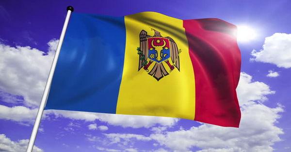 Mesajul de felicitare a președintelui raionului cu prilejul Zilei Drapelului de Stat al Republicii Moldova!