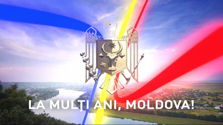 Astăzi, 27 august, marcăm 30 ani de la proclamarea Independenței Republicii Moldova.