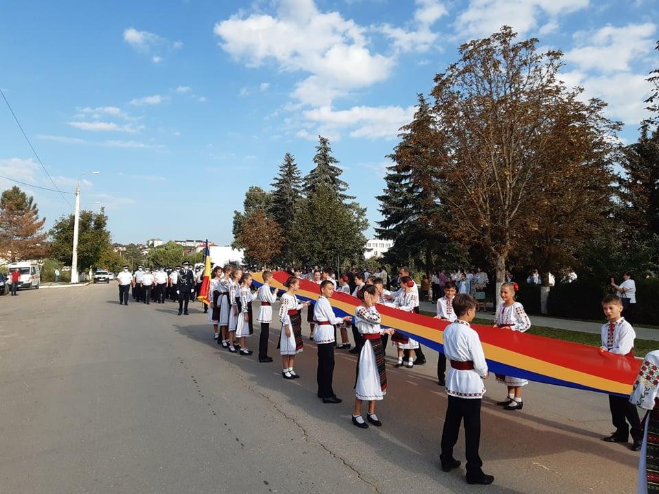 Ziua Independenței Republicii Moldova!