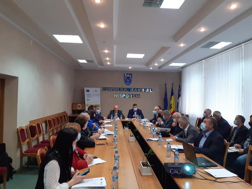 """Lansarea proiectului """"Îmbunătățirea și dezvoltarea infrastructurii rutiere din zona transfrontalieră"""" (""""Improvement and development of road infrastructure from cross-border area""""), care prevede construcția unei porțiuni de drum de la M 1 spre Mănăstirea Vărzărești,  cu o lungime de 3, 115 km."""